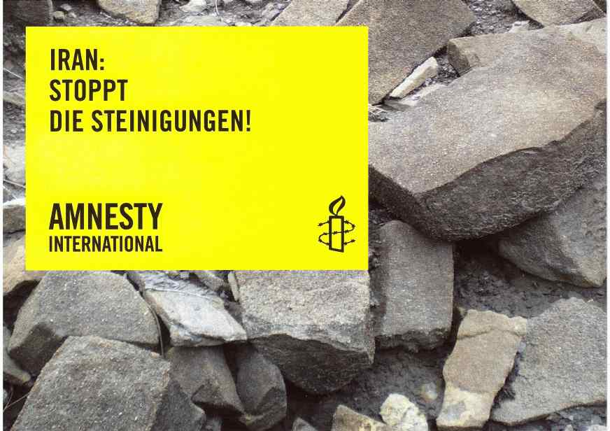 steinigungen in deutschland